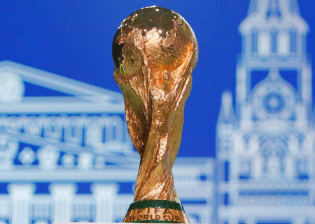 Australia, Indonesia held talks for joint 2034 World Cup bid