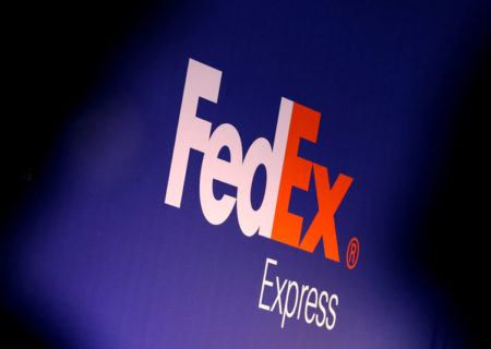 FedEx sues US government over export rules in Huawei case
