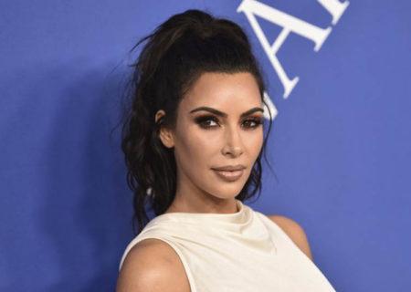 Kim Kardashian West faces backlash over Kimono shapewear