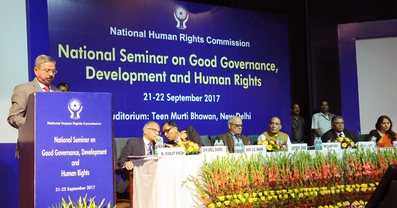 NHRC tells govt to punish perpetrators of torture