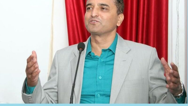 Yogesh Bhattarai to Step in as Nepal Tourism Minister