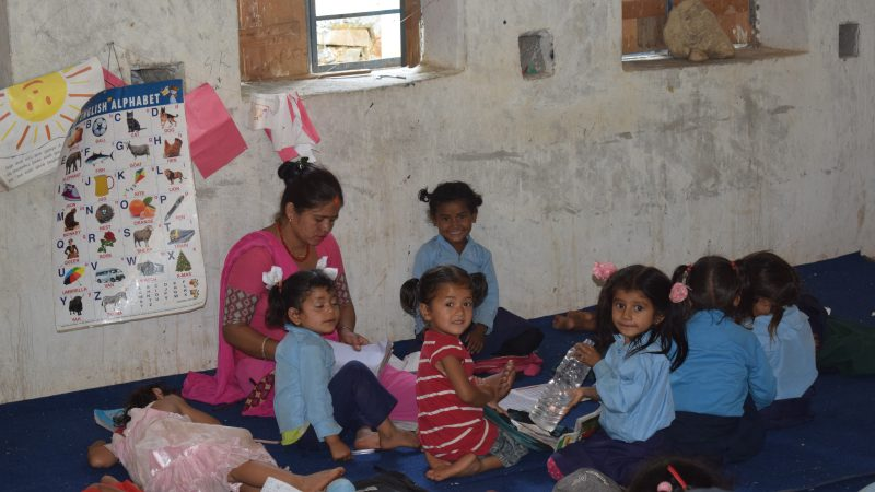 जाजरकोटका १२७ विद्यालय शुन्य दरबन्दीमा