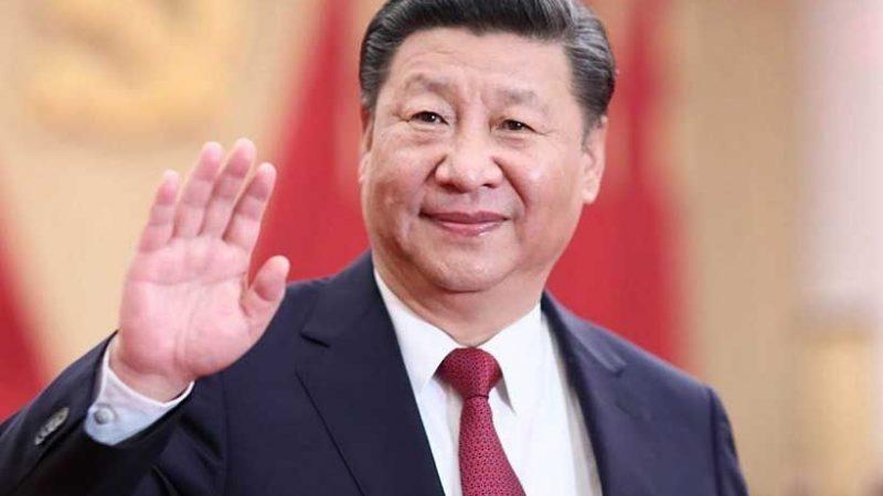 चिनियाँ राष्ट्रपति सी चिन फिङ शनिबार आउँदै