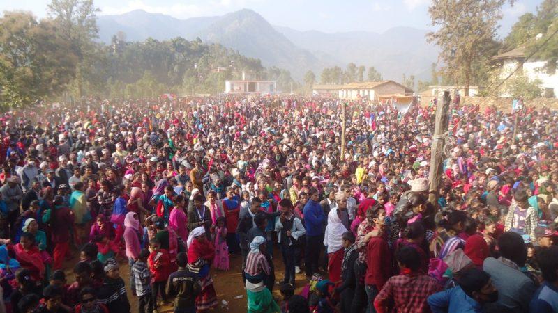 जाजरकोटमा पुस १२ देखी १६ सम्म रमाईलो मेला तथा संस्कृतिक महोत्सव हुने