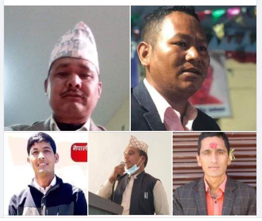 जाजरकोटमा नेपाली काँग्रेसको गाँउ,नगर अधिवेशन सम्पन्नः सर्वसहमति र निर्वाचनबाट नेतृत्व चयन