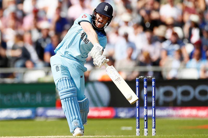 Win or lose, we stick to our 'mantra', says England's Morgan