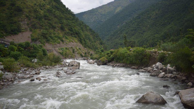 ४१ महिना वित्दा पनि बनेन नलगाड जलविद्युत आयोजनाको डिपीआर