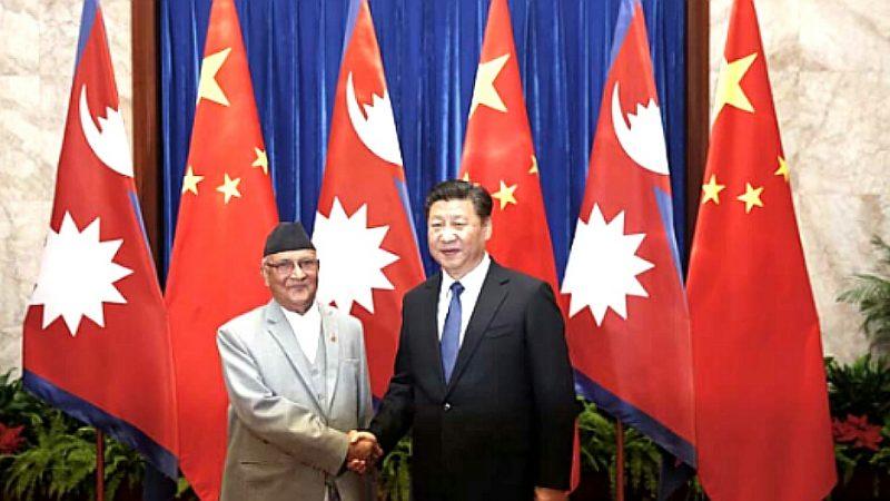 चीन-भारत प्लस वन: नेपाल दुई छिमेकीको रणनीतिक परीक्षणस्थल बन्न सक्ने चिन्ता
