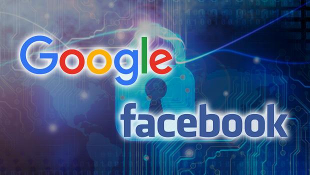 फेसबुक र गूगल मानव अधिकारका लागि 'खतरा' !