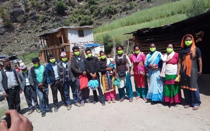 कोरोना भाइरस रोकथाम तथा नियन्त्रणमा स्थानिय सरकार सक्रिय