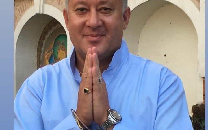 जाजरकोट जीप दुर्घटनाप्रति कांग्रेस नेता शाह द्धारा गहिरो दुःख ब्यक्त