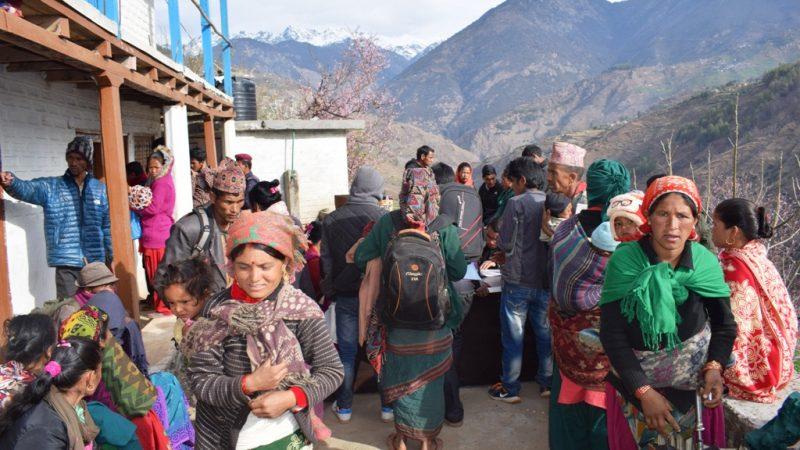 द्धन्दपिडित परिवारको गुनासो ः बषौं वित्दा पनि पाईएन न्याय